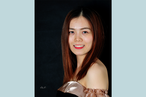 Nguyễn Thảo My